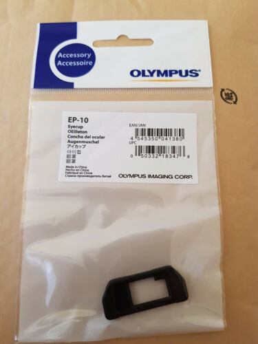 Nuevo D de reemplazo OLYMPUS EP-10 OM-E-M5 incluido ocular