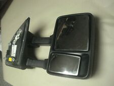 08-10 Ford F 250//350 Super Duty Driver Side Manual Door Mirror