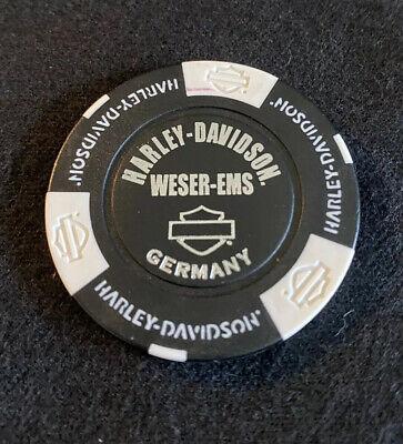 Weser Poker