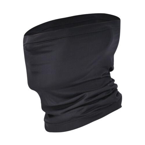 Outdoor Hiking Neck Gaiter Balaclava Bandana Face Scarf Shield Headgear Scarves