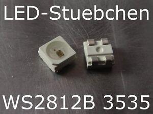 WS2812B-MINI-3535-RGB-LED-mit-integriertem-WS2811-LED-Treiber-IC