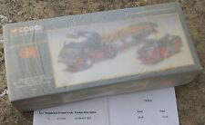 Corgi Eddie Stobart Morris Minor & Thames Trader 31704 MIB in original box