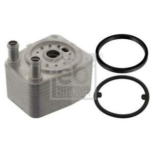 Motoröl AUDI A4 8E2, B6 Ölkühler 1.9 TDI