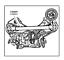 thumbnail 9 - 2 Pcs Engine Camshaft Locking Alignment Timing Belt Tools For VW AUDI V8 4.2L