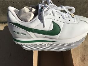 Plus Us New Nike s Rare 9 Paddy 8 Deluxe Cortez Hombres Uk Day UXnzRx8