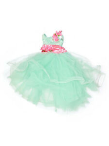Girl-Weissman-Frere-Jacques-9588-Ballet-Dance-Costume-Size-XSC