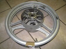 GPZ 500 S ex500a RUOTA POSTERIORE CERCHIO POSTERIORE 2,50 x 16 WHEEL RIM REAR