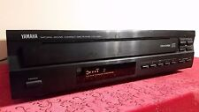 YAMAHA CDC-565 5 DISC CD CHANGER PLAYER (For Parts or Repair)