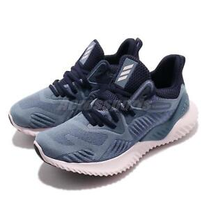 f44781a5c64d2 adidas Alphabounce Beyond W Grey Orchid Tint Legend Ink Women Shoes ...