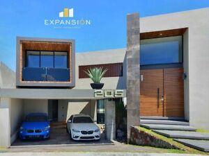 Casa en venta 4 hab, alberca, sauna, jardín, Bar. Punta Tiburón, Ver.