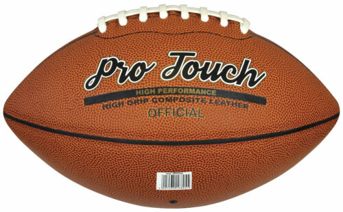Midwest Pro Touch Official American Football