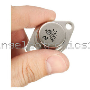 2Pcs LM338K LM338 5A Adjustable Voltage Regulator Ic New he