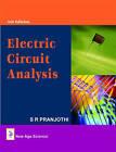 Electro Circuit Analysis by S.R. Paranjothi (Hardback, 2009)