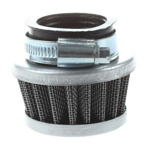 35mm-Air-Filter-Cleaner-For-110-125CC-ATVs-Quad-Dirt-Pit-Bike-Go-Kart-US-O2T4