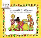 Setting a Good Example: I Can Make a Difference by Pat Thomas (Hardback, 2010)