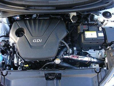 INJEN SP1340P SP SERIES COLD AIR INTAKE FOR HYUNDAI VELOSTER//ACCENT 1.6L