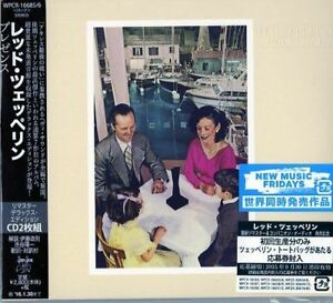 LED-ZEPPELIN-PRESENCE-DELUXE-EDITION-JAPAN-2-CD-H08