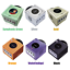 6variations-Nintendo-GameCube-Console-System-Black-Orange-Violet-Silver-F-S thumbnail 1