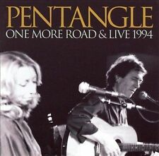 ONE MORE ROAD & LIVE 1994 [REMASTER] (NEW CD)