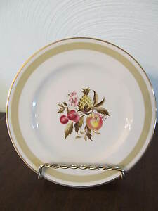 Image is loading 3-SWINNERTONS-PLANTATION-WHITE-IRONSTONE-STAFFORDSHIRE- PLATES-MADE- & 3 SWINNERTONS PLANTATION WHITE IRONSTONE STAFFORDSHIRE PLATES MADE ...