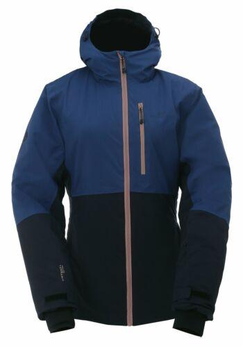 2117 Of Sweden Gardet Snowboard Jacket Womens