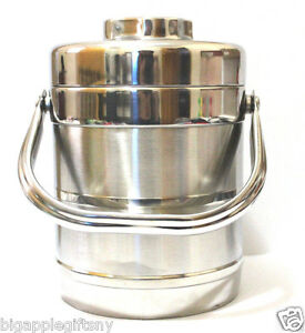 vacuum stainless steel flask thermos soup food lunch travel carrier 1 2 liter ebay. Black Bedroom Furniture Sets. Home Design Ideas