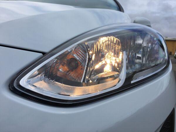 Ford Fiesta 1,1 85 Trend billede 16
