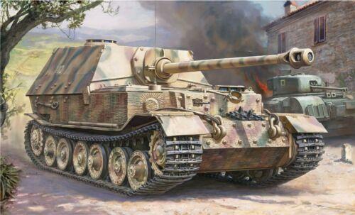 1:35 Zvezda #3659 Sd.Kfz.184 Elephant German Tank Destroyer NEU OVP  !!!