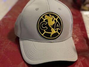 0f25f44031f829 Club America Cap Hat Flexfit gorra cerrada de muy buena calidad! | eBay