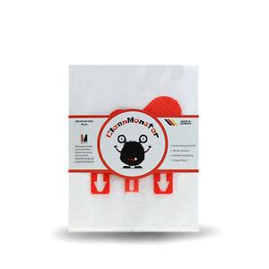20 Staubsaugerbeutel passend für Miele S5 Home Care