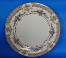 MINTON PERSIAN ROSE SECOND QUALITY 10.5 INCH DINNER PLATE