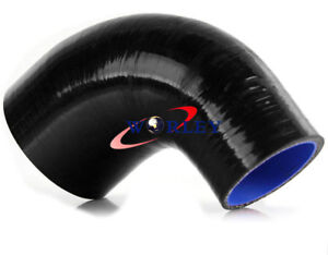 76mm-3-034-to-102-mm-4-034-Turbo-intake-pipping-silicone-hose-reducer-elbow-90-degree