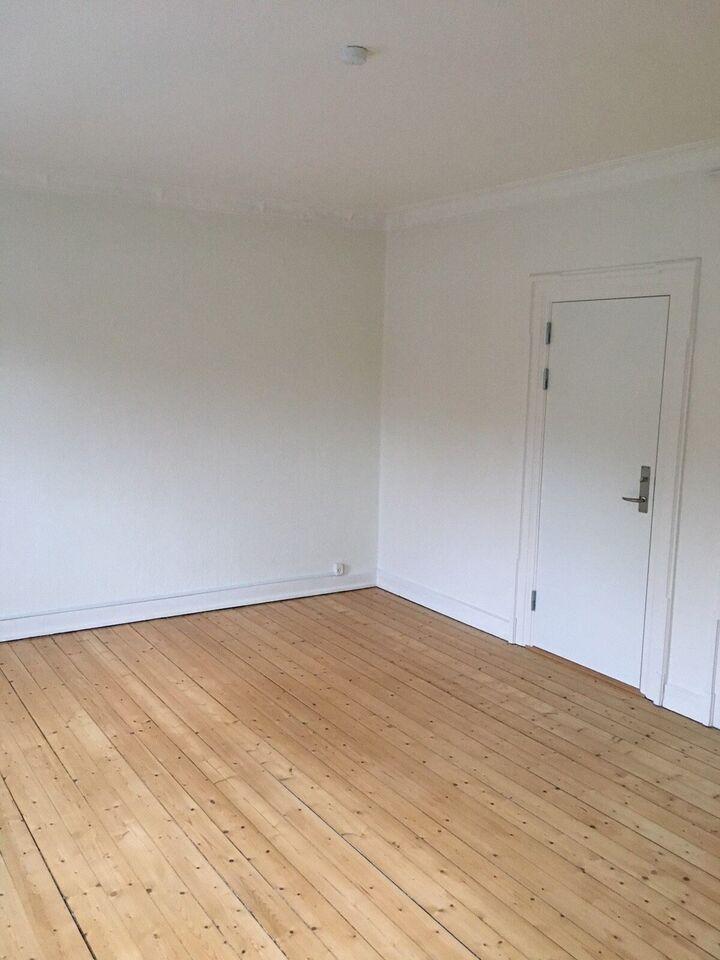9400 vær. 2 lejlighed, m2 51, Thistedvej