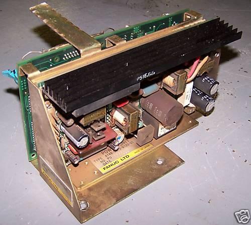 Fanuc Interface Adapter A13B-0073-C001 WARRANTY A14B-0075-B120-01 Used