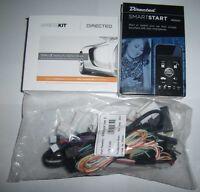 Nissan/infinity Remote Start Kit Plug & Play Dball2 Dsm300 Smart Start Directed