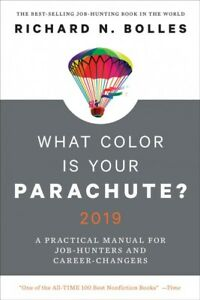 What-Color-Is-Your-Parachute-2019-A-Practical-Manual-for-Job-Hunters-and-C