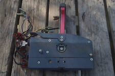 OEM Yamaha 703 Side Mount Remote Control Throttle/Shift Box 703-48207-21-00