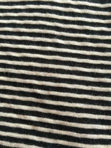 Striped de de Chaqueta Casual 20 Bnwt 18 Barclay trabajo Jersey Betty Tamao oficina EwxFn8qR