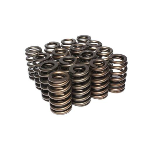 COMP Cams Valve Spring Set 26981-16; Performance Street 347 lbs//in Single