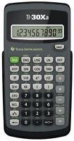 Texas Instruments Ti-30xa Scientific Calculator, New, Free Shipping on sale