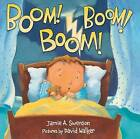 Boom! Boom! Boom! by Jamie A Swenson (Hardback, 2013)