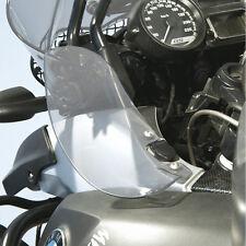 BMW R1200GS + Adventure, Windabweiser, wind deflect, deflécteur d'air