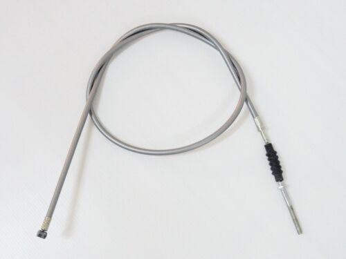 """Honda CB100 K0//K1//K2 CB125 S1//S2 Front Brake Cable New 47/"""""""