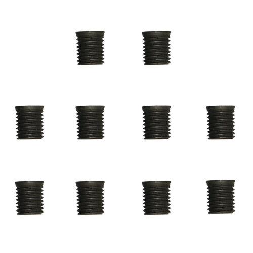 10 Pack Time-Sert 10101 M10 x 1.0 x 9.0 Carbon Steel Insert