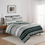 New-Luxury-Duvet-Quilt-Cover-With-Pillowcases-Bedding-Set-Single-Double-King thumbnail 22