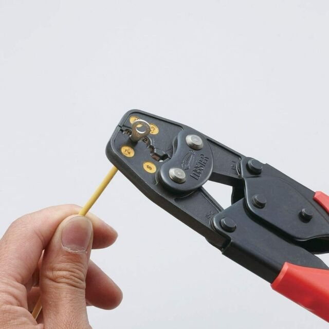 FK3 CRIMPING PLIERS Details about  /LOBSTER MADE IN JAPAN