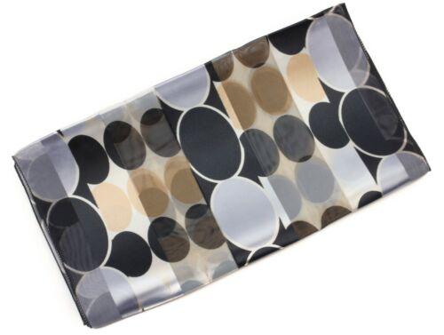 Ladies Retro Polka Dot Long Lightweight Scarf Large Dot Scarves Fashion  Scarf