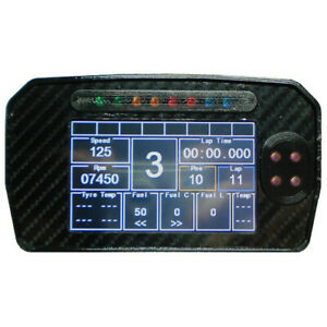 Dashboard-Display-TFT-3-2-034-with-LEDs-USB-for-PC-Panel-de-instrumentos-con-LEDs