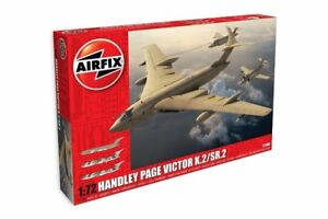 Airfix A12009 1/72 Handley Page Victor K.2 / sr.2