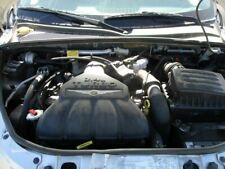 Engine 24l With Turbo Vin 8 8th Digit Fits 05 09 Pt Cruiser 17259763